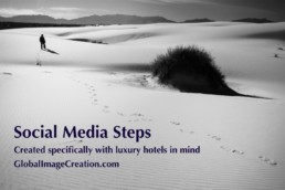 Social Media for luxury hotels