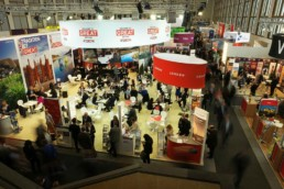 ITB 2017 Berlin Travel Largest Expo