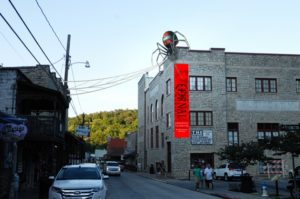 Eternal Eureka Springs, ARK - Halloween Festival, Immortals, Vampires, Demons