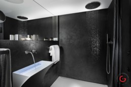 Modern Minimalist Bathroom 7132 Hotel Photographer