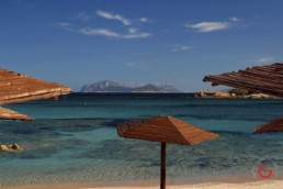 Hotel Romazzino Beach Costa Smeralda Sardinia - Travel Photographer
