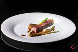 Food Photography With Two Michelin Star Chef Sven Wassmer 7132 Silver - Best Chefs in The World