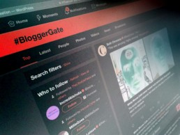 Influencer Marketing - Bloggergate