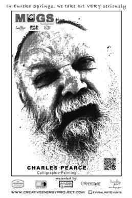 Charles Pearce - Eureka Springs Arkansas Artist