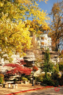 Eureka Springs, Arkansas Photography