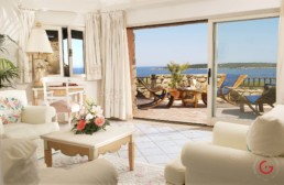Hotel Photographer of Hotel Pitrizza - Costa Smeralda, Italy