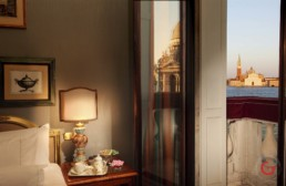 Hotel Photographers, Luxury Hotel Photography, Resort Photographer of Monet Room at Regina and Europa, Venice, Italy