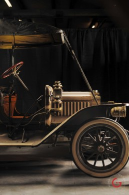 100 Year Old Classic Cars - Professional Car Photographer, Automotive Photography
