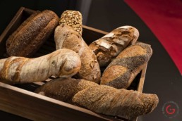 Fresh Baked Bread - Photographer Lifestyle Photography Wardrobe Stylist