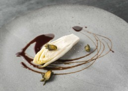 Michelin star restaurant Nobelhart und Schmutzig - Photo: Caroline Prange