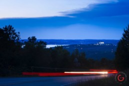 Evening view of Table Rock Lake - Advertising photographers in Branson Missouri, Branson Missouri photography