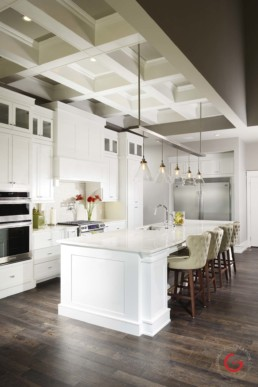 Obelisk Home Interior Photographer - Kitchen Photography