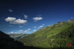 The Swiss Alps in Summer - Travel Photographer and Switzerland Photography