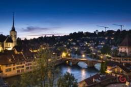 Travel Photographer and Switzerland Photography