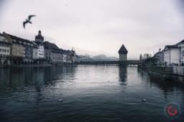Lucerne Travel Photographer and Switzerland Photography