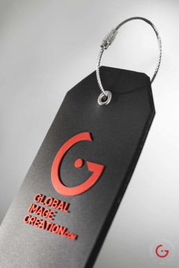 The Perfect Luggage Tag for International Travel