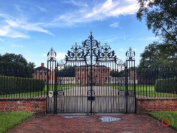 Tryon Palace, New Bern, North Carolina