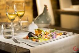Chef Massimiliano Villani, Restaurant L'Essenza Bistrot