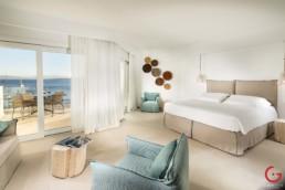 Pool Suite at Gabbiano Azzurro Hotel & Suites