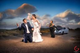 A Wedding Day Shortcut